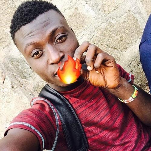 Ernest Nogodie's avatar