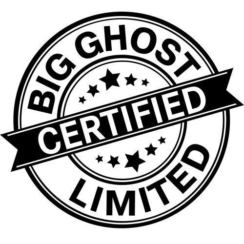 Big Ghost Ltd.'s avatar