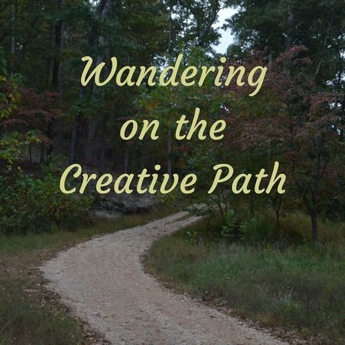Wandering on the Creative Path's avatar