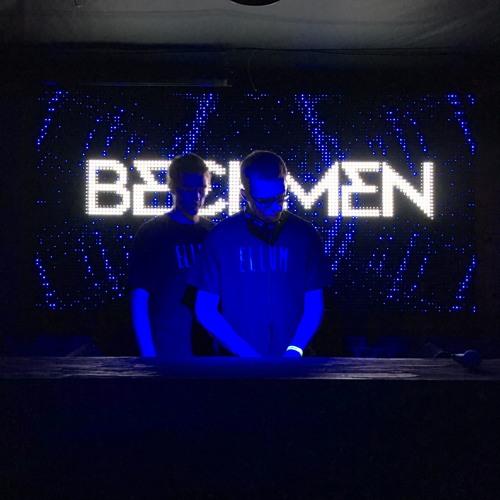 Beckmen's avatar