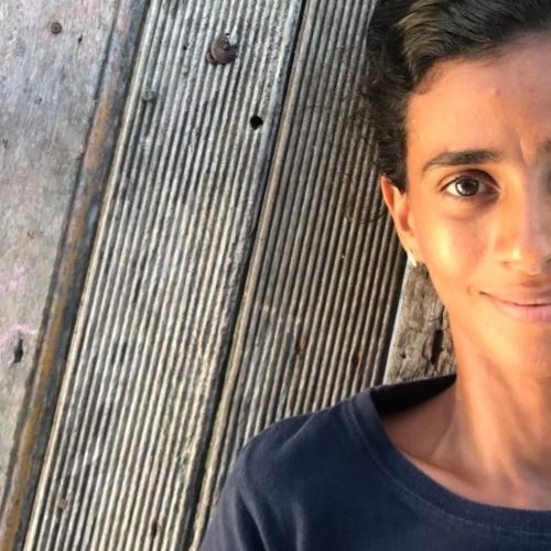 Amani Daghriri's avatar