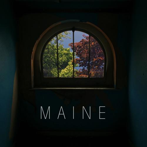 MAINE's avatar