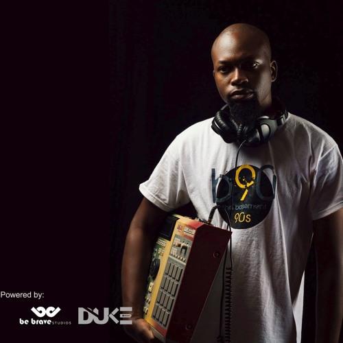 Duke Tachez's avatar