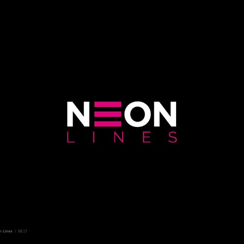 Neon Lines's avatar
