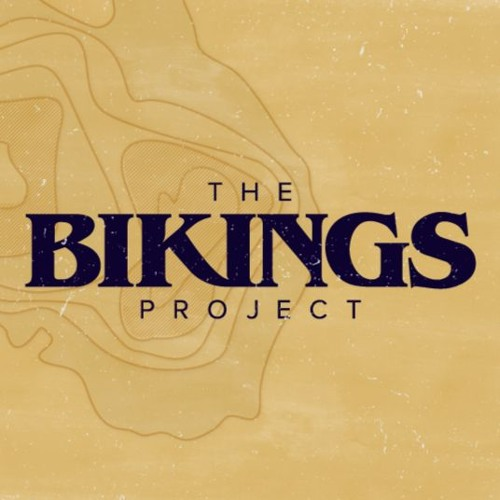 The Bikings Project's avatar