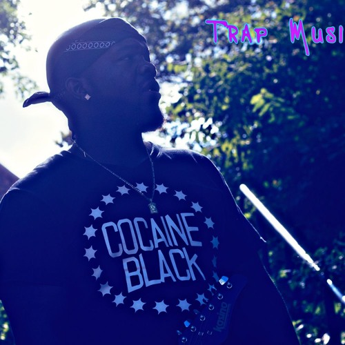 COCAINE BLACK's avatar