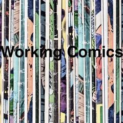 Working Comics