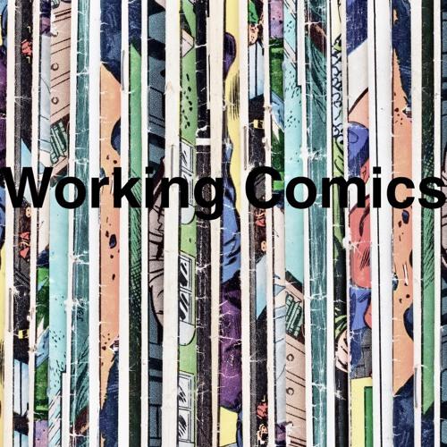Working Comics's avatar
