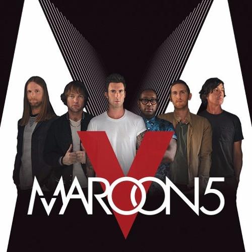 Maroon 5 Live's avatar