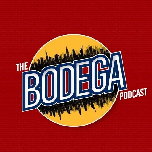 Formerly Known As The Bodega Podcast's avatar