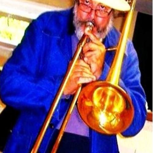 Sylvain Perge's avatar