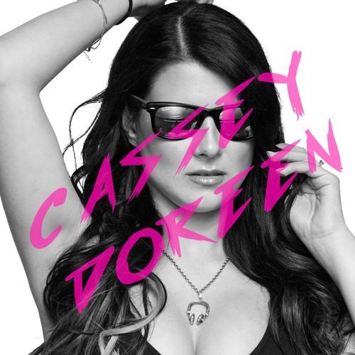 Cassey Doreen's avatar