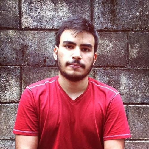 Mateus Dantas's avatar