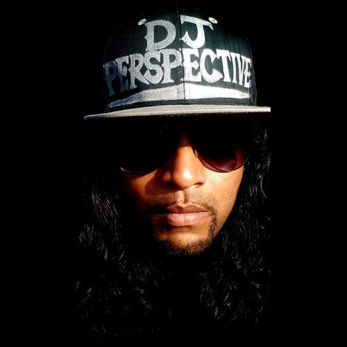 DJ PERSPECTIVE's avatar