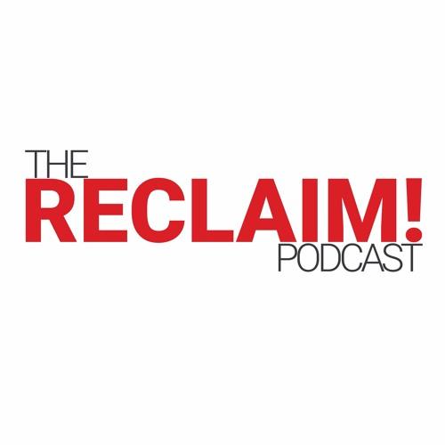 Reclaim Podcast's avatar