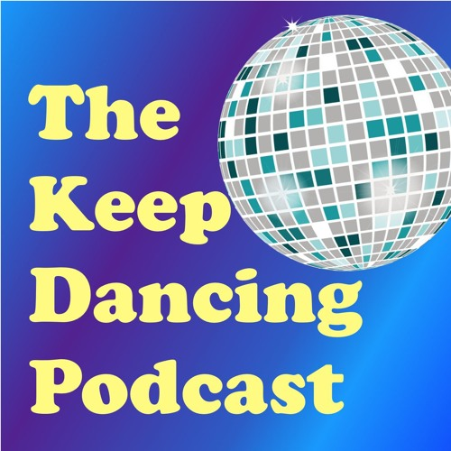 The Keep Dancing Podcast's avatar