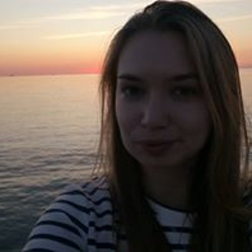 Lera Nozdrina's avatar