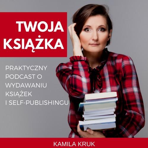 Twoja książka - Kamila Kruk i goście's avatar