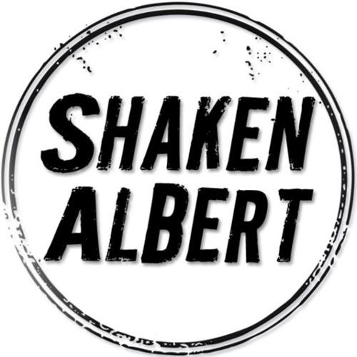 Shaken Albert's avatar