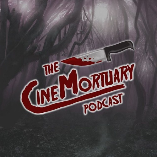 CineMortuary Podcast's avatar
