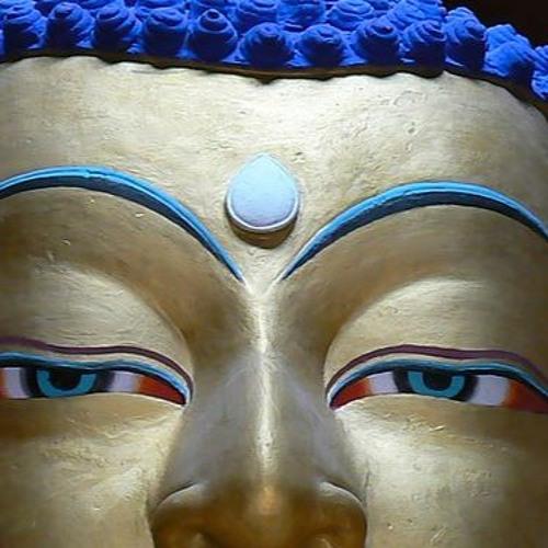 Prophet Goa's avatar