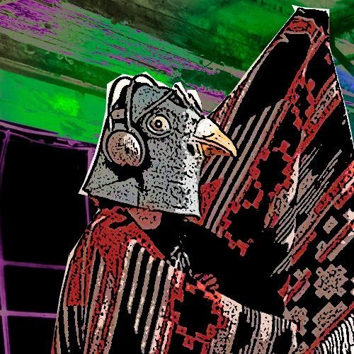 Golub's avatar