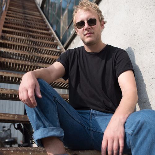 Tom Dockray's avatar