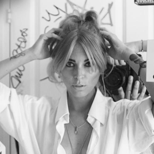 Christine Friberg's avatar