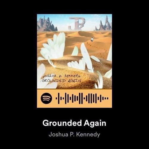 Joshua P Kennedy's avatar