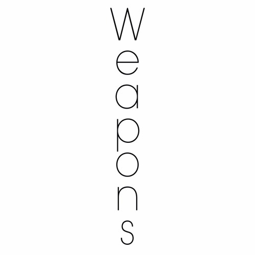 Weapons's avatar
