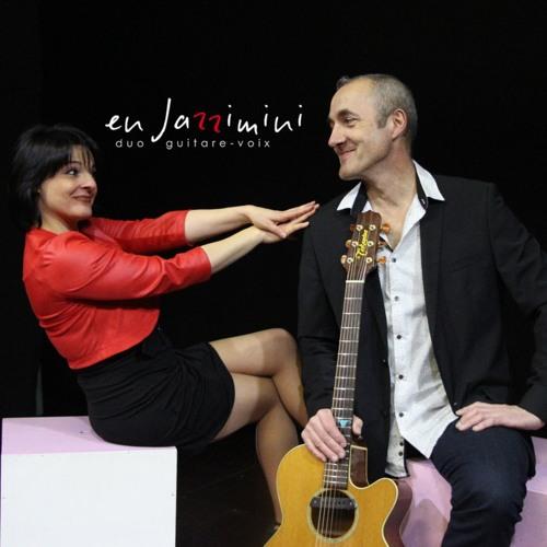 EnJazzimini duo's avatar