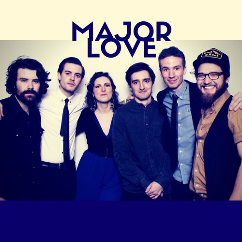 MAJOR LOVE's avatar