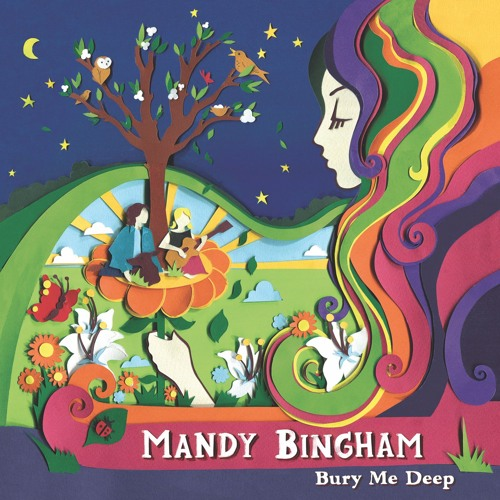 Mandy  Bingham's avatar