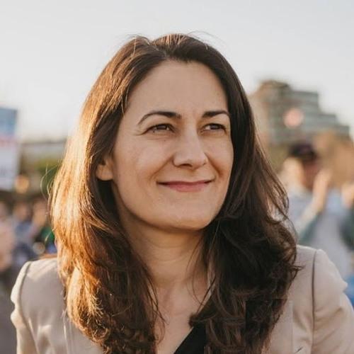 Pavlina R. Tcherneva's avatar