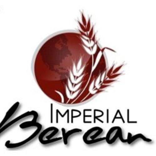Imperial Berean's avatar