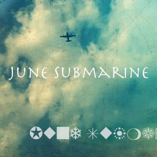 June Submarine's avatar
