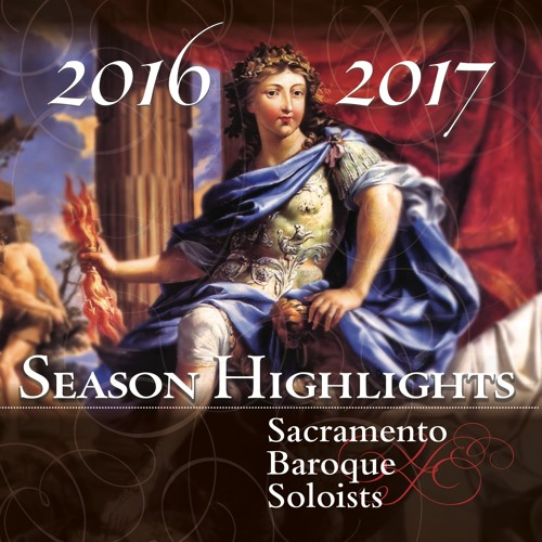 Sacramento Baroque Soloists's avatar