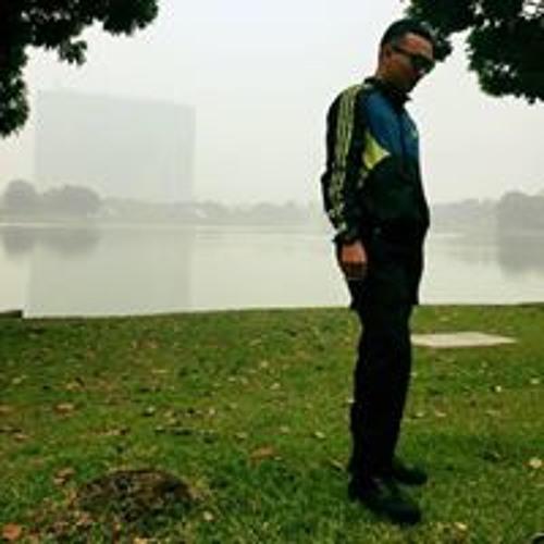 Zizan Kzaman's avatar
