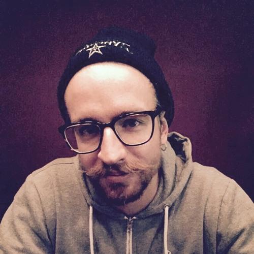 Joe Styppa's avatar