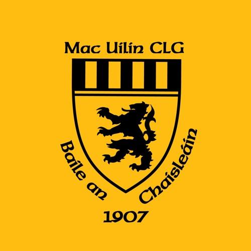 McQuillan GAC Ballycastle's avatar