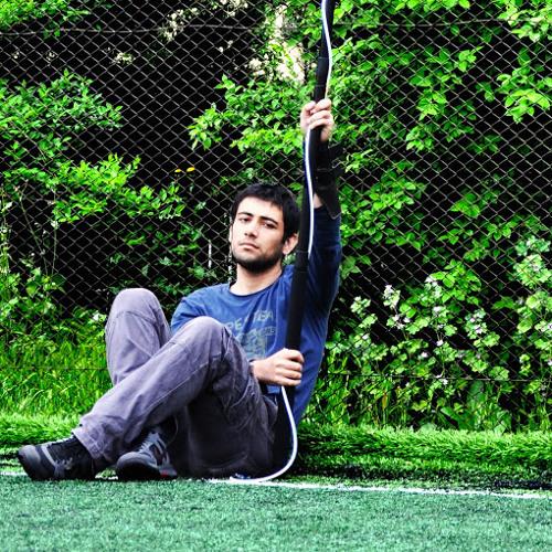 Çağkan Atal's avatar