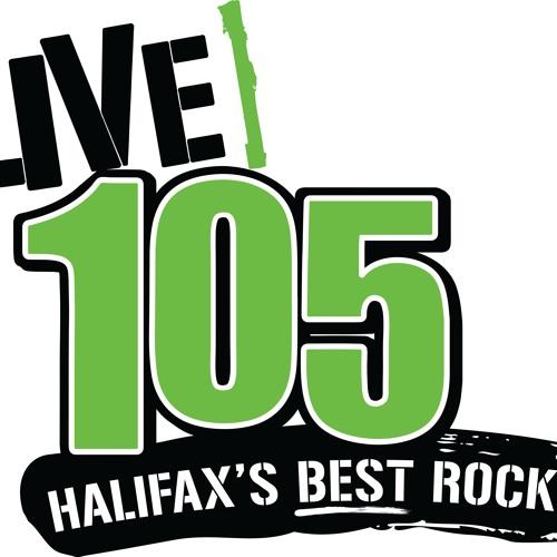 Live 105 Halifax's avatar