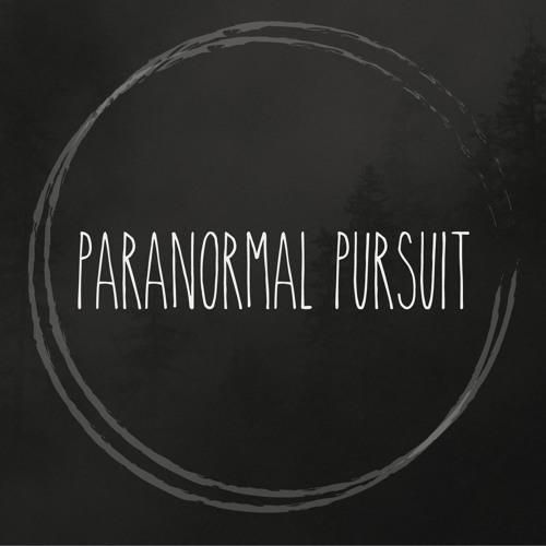 Paranormal Pursuit Podcast's avatar