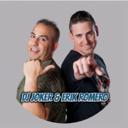 Dj Joker & Erik Romero's avatar