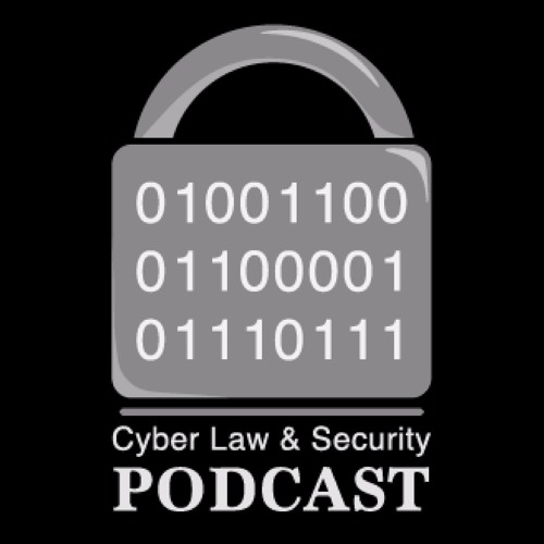Swansea Cyber Law and Security Podcast's avatar