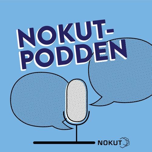 NOKUT-podden. En podcast om høyere utdanning's avatar