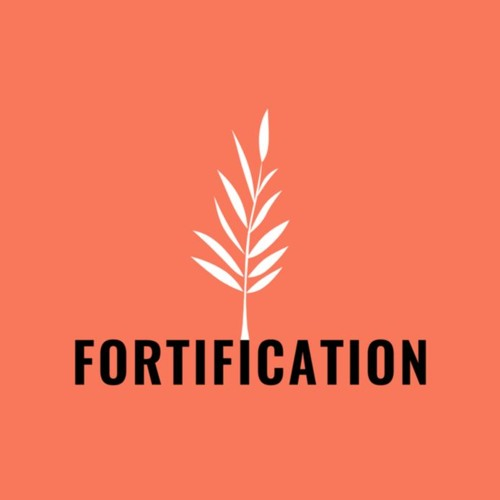 Fortification Podcast's avatar