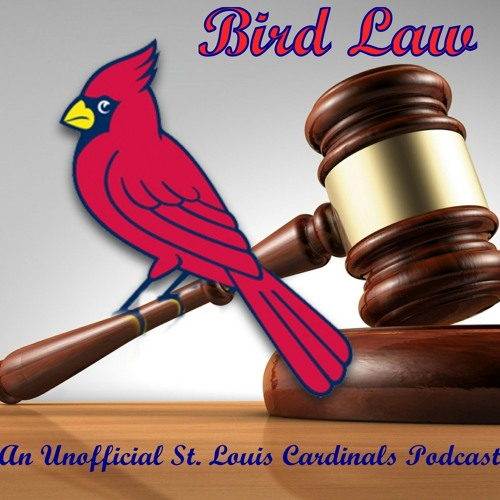 Bird Law Podcast's avatar
