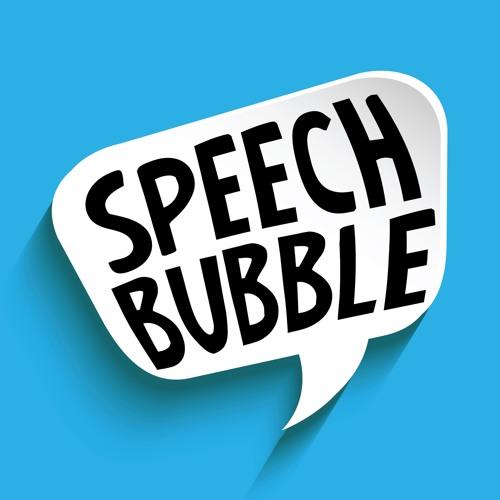 Speech Bubble's avatar
