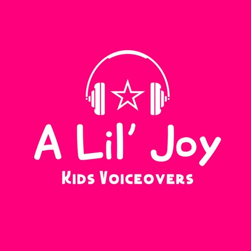 A Lil' Joy Kids Voiceovers's avatar